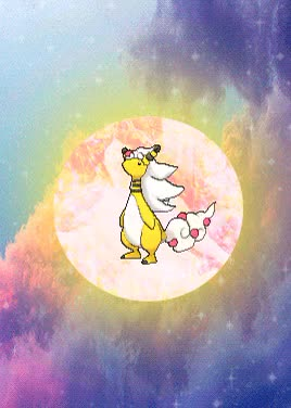 Watch and share Mega Gardevoir GIFs and Mega Ampharos GIFs on Gfycat
