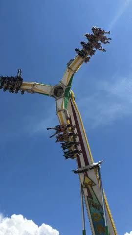 Watch and share 5 Insane Thrill Rides You Have To Ride At The West Virginia State Fair GIFs on Gfycat