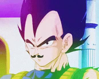 Watch and share TFS Vegeta GIFs on Gfycat