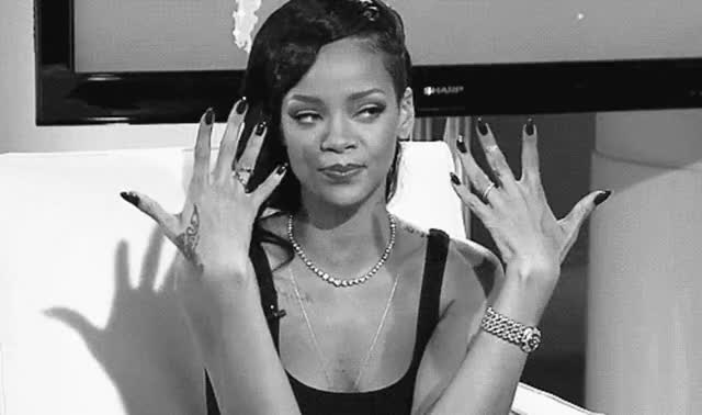 Watch this GIF on Gfycat. Discover more rihanna GIFs on Gfycat