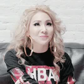 Watch and share Lee Chaerin GIFs and 2ne1 Edit GIFs on Gfycat