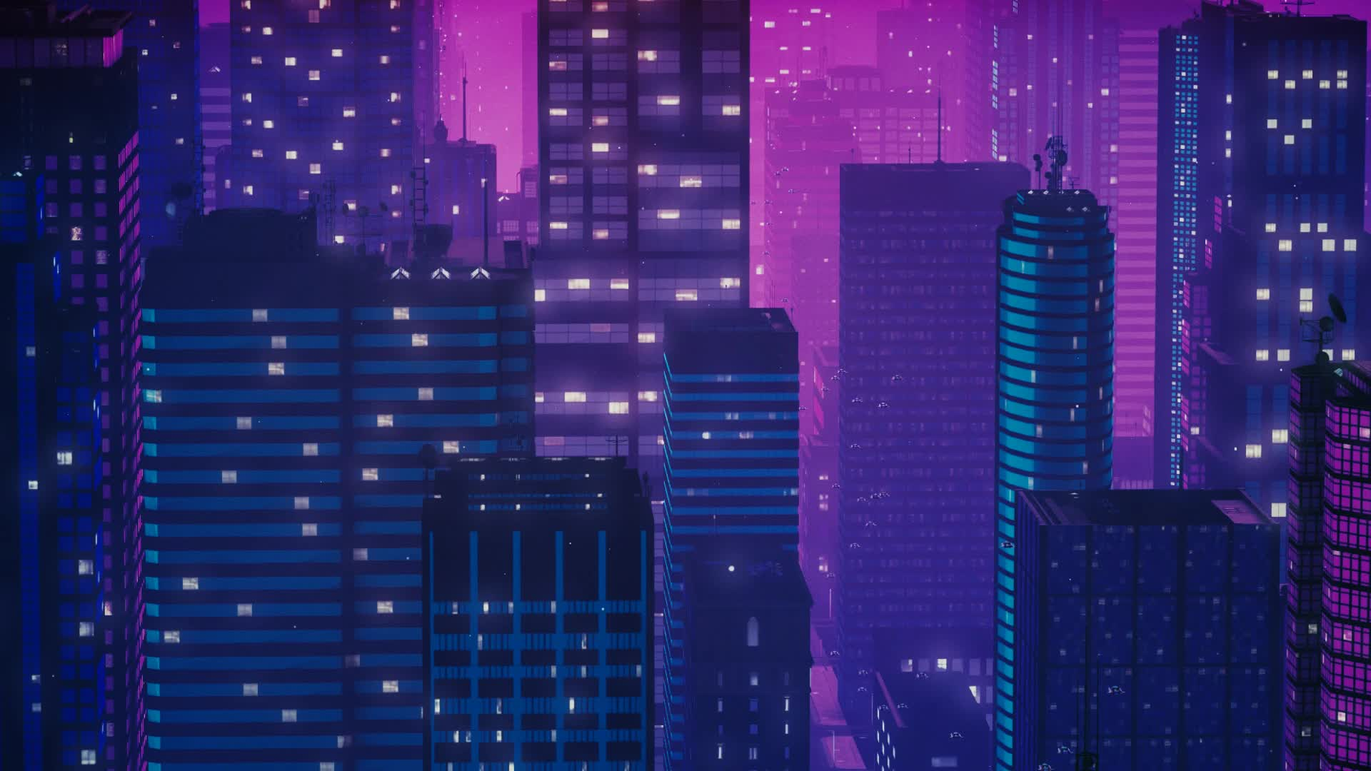 Synthwave Retro Gifs Search | Search & Share on Homdor