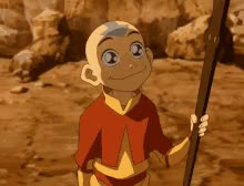 Watch and share Aang Eyes GIFs on Gfycat