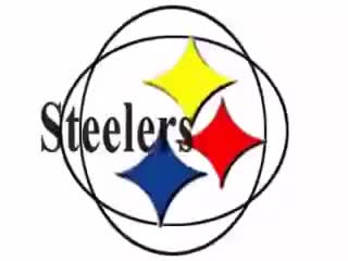 Watch and share Steelers GIFs and Logo GIFs on Gfycat