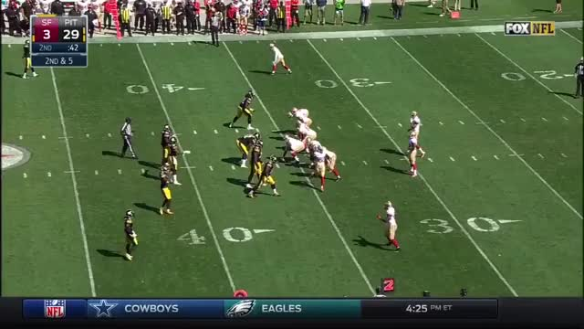 Watch and share 49ers GIFs by wafflehaus on Gfycat