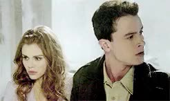 Watch and share Jordan Parrish GIFs and Lydia X Jordan GIFs on Gfycat
