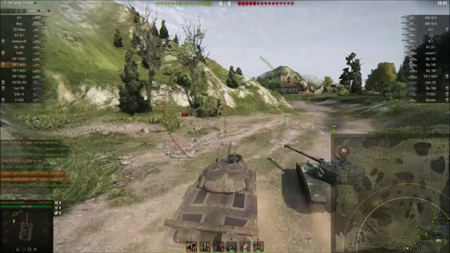 Watch 360 TVP Flip GIF by CluelessMuffin (@cluelessmuffin) on Gfycat. Discover more worldoftanks GIFs on Gfycat