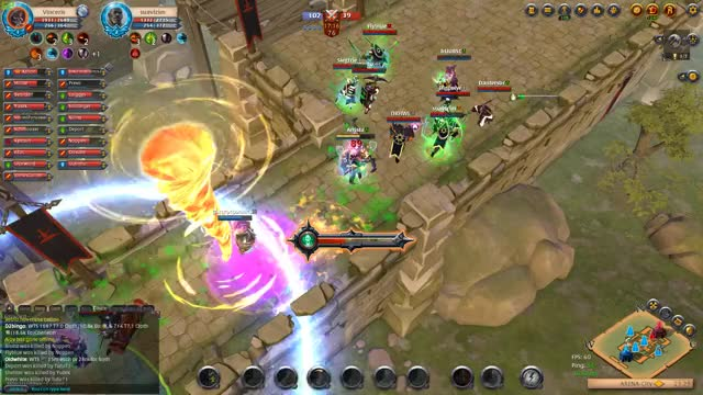 Watch and share Albion Online 2019.07.15 - 19.29.44.11.DVR Trim GIFs on Gfycat