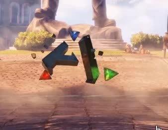 playark, Ark Animated Launcher GIFs