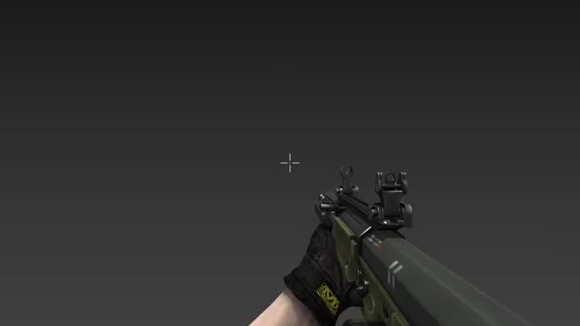 Watch and share Animation GIFs and Rifle GIFs by RandomDudeAnimator on Gfycat