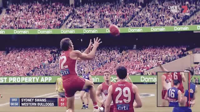 Watch and share 2016 Afl Grand Final Highlights GIFs by GIF Brewery Developer on Gfycat