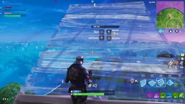 "Watch and share Fortnitebr GIFs and Fortnite GIFs by Clinton ""Quintar"" Principe on Gfycat"