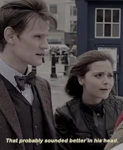 Watch american; GIF on Gfycat. Discover more 1k, amyandrory, clara oswald, clara x eleven, doctor who, doctorwhoedit, dwedit, dwgif, eleven, gif, gifdoctorwho, gifs, ronan's day GIFs on Gfycat