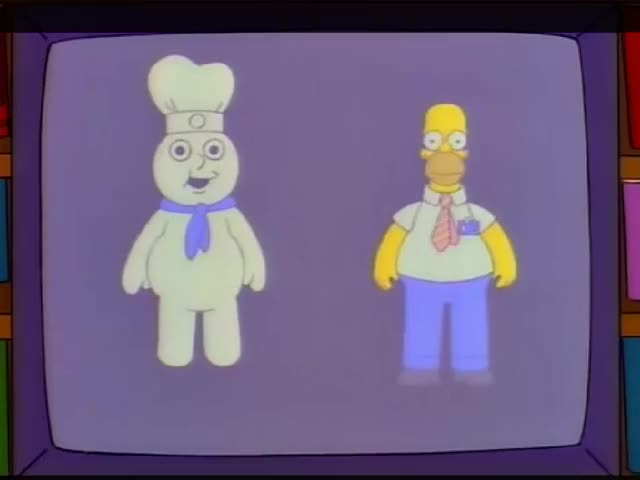 Watch this GIF on Gfycat. Discover more thesimpsons GIFs on Gfycat