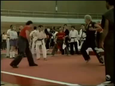 Watch and share Karate Kid GIFs and Larusso GIFs on Gfycat