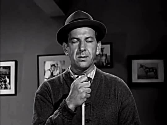 Watch and share Twilight Zone GIFs and Jack Klugman GIFs by Bob on Gfycat
