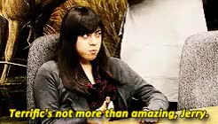 Watch and share April Ludgate GIFs and I Just Had To GIFs on Gfycat