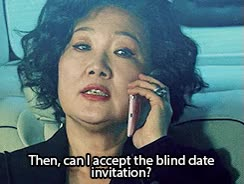 Watch and share Blind Date GIFs on Gfycat