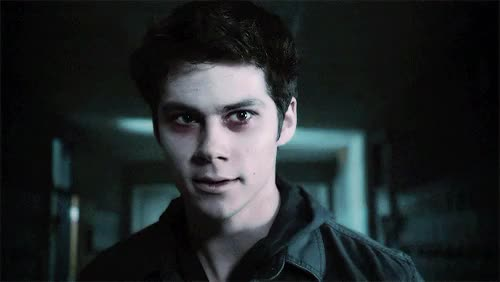 Watch and share Void Stiles Imagine GIFs and Nogitsune Imagines GIFs on Gfycat