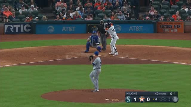 Watch and share Gurriel Pop Three GIFs by _ben_clemens on Gfycat