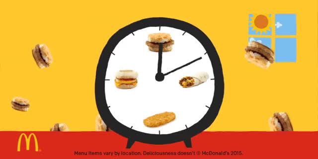Watch and share Mcdonalds GIFs on Gfycat