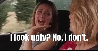 Watch and share Ugly GIFs on Gfycat