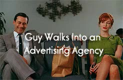 Watch and share Mad Men GIFs and Mmgifs GIFs on Gfycat