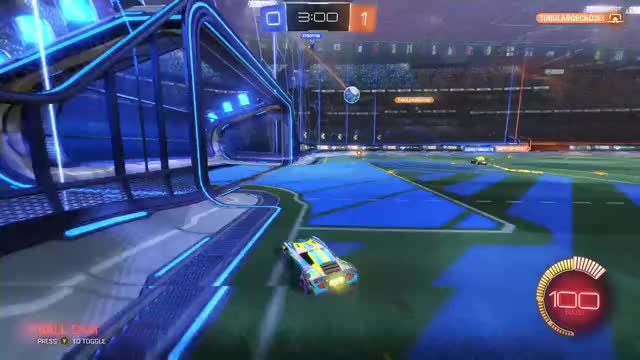 Watch and share Thanks Psyonix GIFs on Gfycat