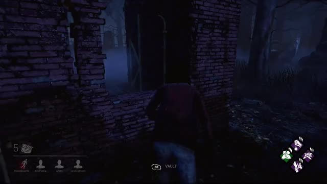 Watch this GIF by Xbox DVR (@xboxdvr) on Gfycat. Discover more DeadbyDaylightSpecialEdition, RoaringBump780, xbox, xbox dvr, xbox one GIFs on Gfycat
