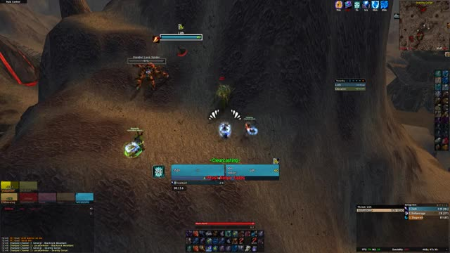 Watch and share Vlc-record-2019-11-14-12h49m05s-World Of Warcraft - Classic 2019.11.14 - 12.47.48.11.DVR.mp4- GIFs on Gfycat