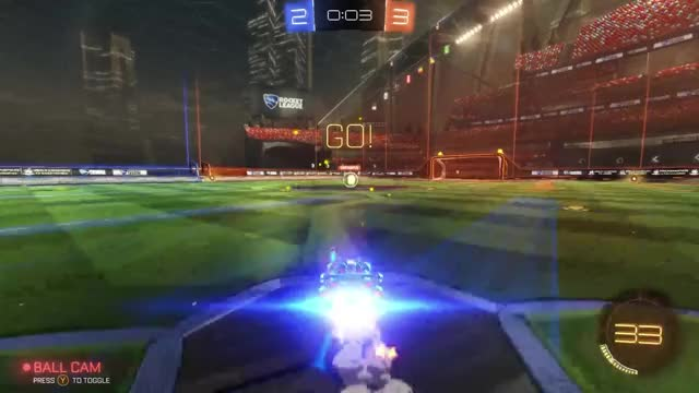 Watch and share Rocket League GIFs by gipsonlens on Gfycat