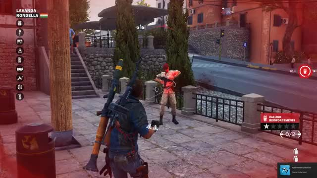 Watch tether guard 06.25.2016 - 14.30.14.03.DVR GIF by manksalot (@manksalot) on Gfycat. Discover more justcause3 GIFs on Gfycat
