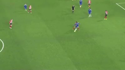 Watch and share Kasey Palmer Vs Southampton U21 (1) GIFs by chelseajeugd on Gfycat