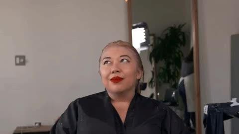 Watch and share Hair Salon GIFs on Gfycat