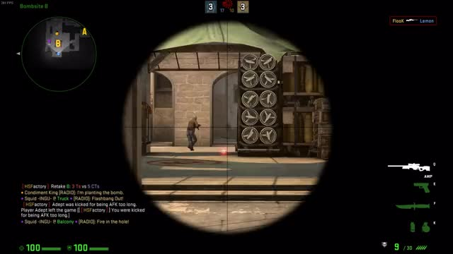 Watch and share Csgo... GIFs on Gfycat