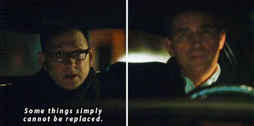 Watch and share Person Of Interest GIFs and Terra Incognita GIFs on Gfycat