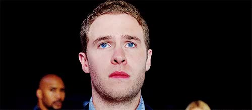 Watch and share Iain De Caestecker GIFs and Agents Of Shield GIFs on Gfycat
