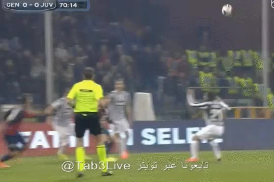 Watch and share Vidal Handball GIFs on Gfycat