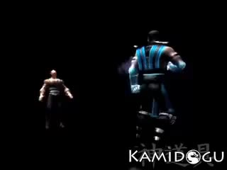 Watch Sub-Zero Fatality #3 GIF on Gfycat. Discover more Fatality, Sub-Zero GIFs on Gfycat
