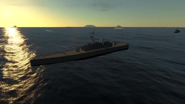 Watch and share Battleships #3 GIFs by jamescutter on Gfycat
