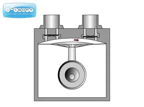 Watch and share Diaphragm Pump Animation GIFs on Gfycat