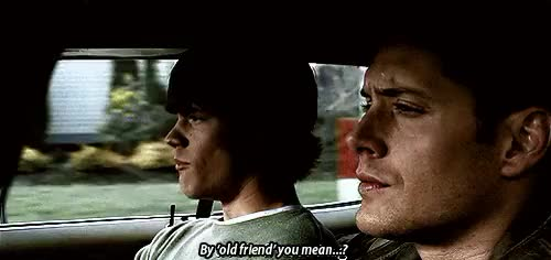 Watch and share Favorite Dean Gifs GIFs and Dean Being Awesome GIFs on Gfycat