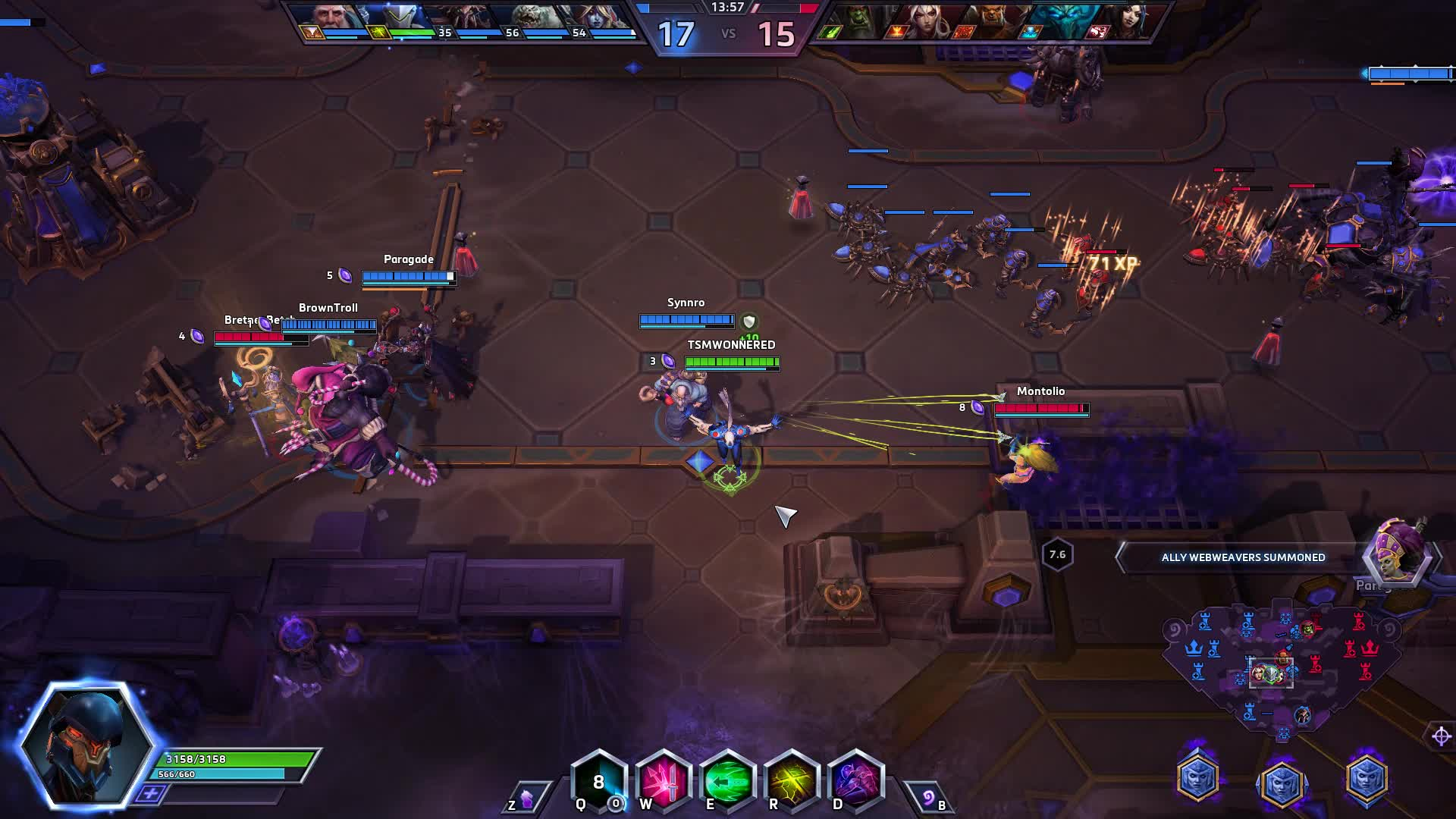 heroesofthestorm, vlc-record-2018-08-08-22h58m21s-Heroes of the Storm 2018.08.08 - 22.53.21.17.DVR.mp4- GIFs