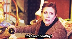 carrie fisher, tina fey, Carrie fisher GIFs