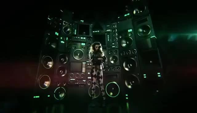 Cher Lloyd-Swagger Jagger