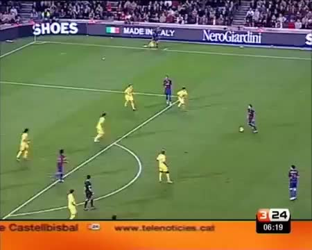 Watch and share Ronaldinho GIFs and Villarreal GIFs on Gfycat