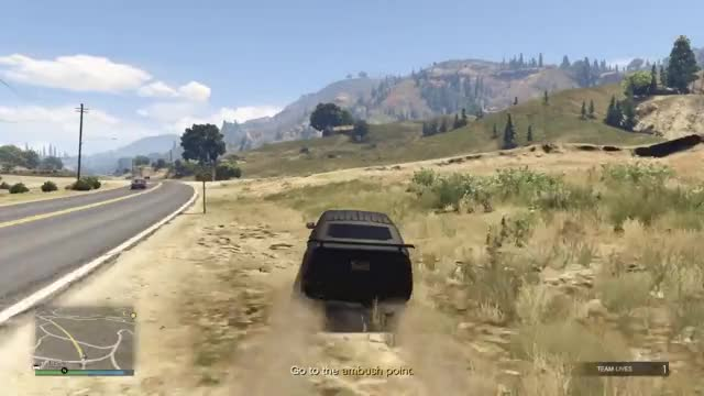 Watch and share Grand Theft Auto V GIFs and Chaz Castillo GIFs on Gfycat