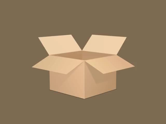 Watch box GIF on Gfycat. Discover more related GIFs on Gfycat