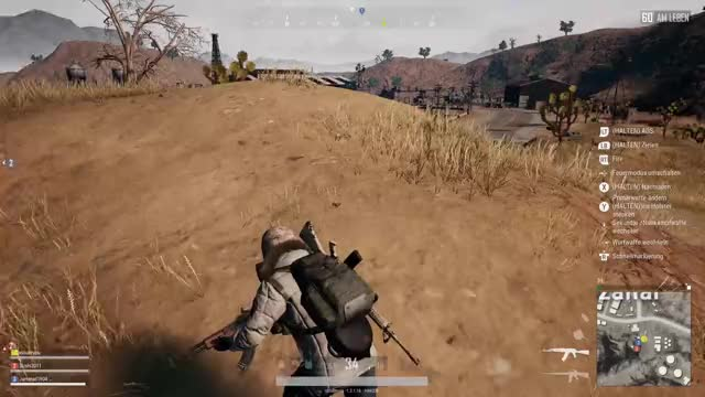 Watch Pubg  GIF by Gamer DVR (@xboxdvr) on Gfycat. Discover more PLAYERUNKNOWNSBATTLEGROUNDSFullProductRelease, idoubtyou, xbox, xbox dvr, xbox one GIFs on Gfycat