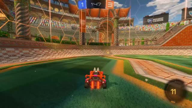 Goal 5: vector lft